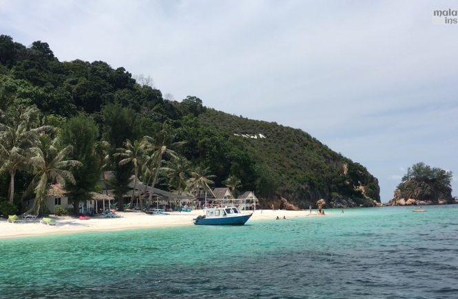 Rawa Island, Johor/Malaysia